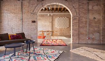 Alfombra Bereber / Berber Carpet