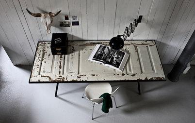 Budgettips: Återanvänd vackra gamla grejer