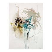 """Mirror 1""Original Abstract Art"