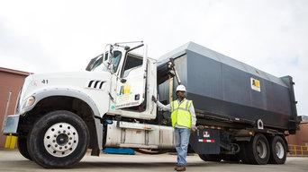 Lowest Price Dumpster Rental Sunnyvale CA