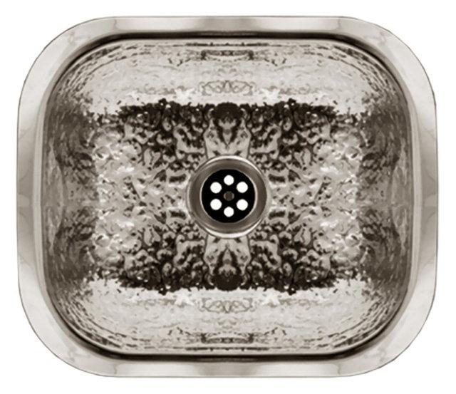 Whitehaus Entertainment/Prep WH690ABB Undermount Sink