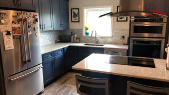 Naugatuck Kitchen Project