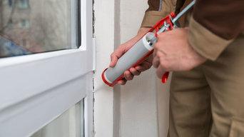 Air Sealing Insulation and Repair