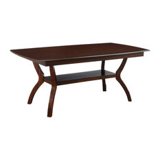 Mantello Dining Room Collection, Dining Table