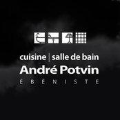 Photo de André Potvin cuisine / salle de bain