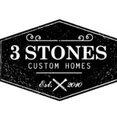 3 Stones Custom Homes's profile photo