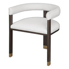 Jude Accent Chair - Natural