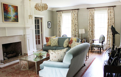 9 Upgrades to Elevate Your Window Treatments