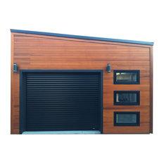 Summerwood Products - Modern Urban Garage - Gazebos