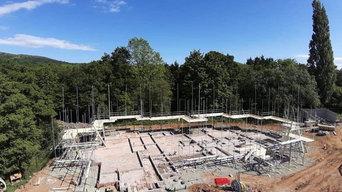 Ledbury new build