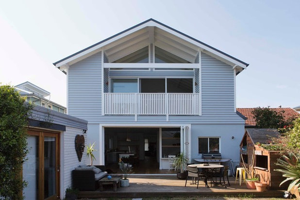 Sticky beak of the week: A First Floor Addition Raises the Roof