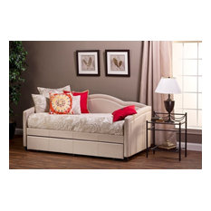 Jasmine Daybed With Trundle