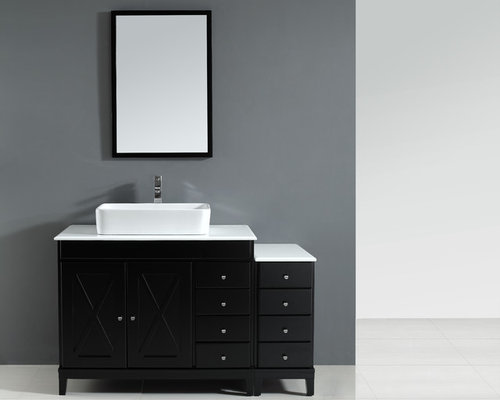 Aspen Ove Decors Bathroom Vanity Bathroom Vanities And Sink Consoles