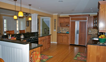 Open Concept Kitchen/Living Room/Dining Room