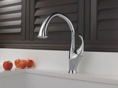 Kitchen Faucets  Kitchen Faucets