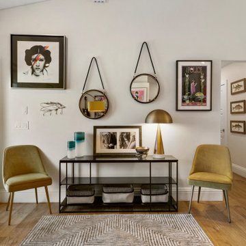 Eclectic South Florida Delight