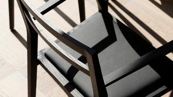 Mint Black Edition möbler kollektion