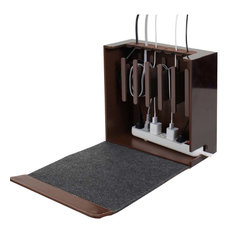 great useful stuff cord corral cable and organizer rustic modern without 6 home office design displaying b
