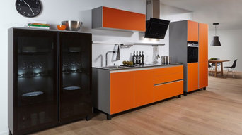 URBAN KITCHENS
