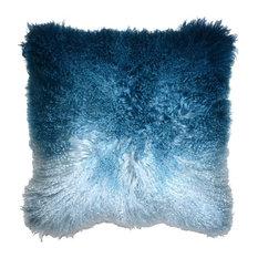 Ombre Twilight Pillow, 51x51cm