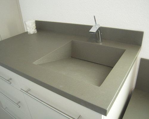 Bathroom Sink 500 X 400 corian bathroom sinks - home design ideas and pictures