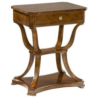 Emma Mason Signature Evan League Side Table HEK0103