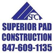 Superior Pad Construction's photo