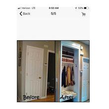 Closet & Mud Room Ideas