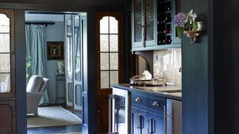 Designer's Dream Kitchen