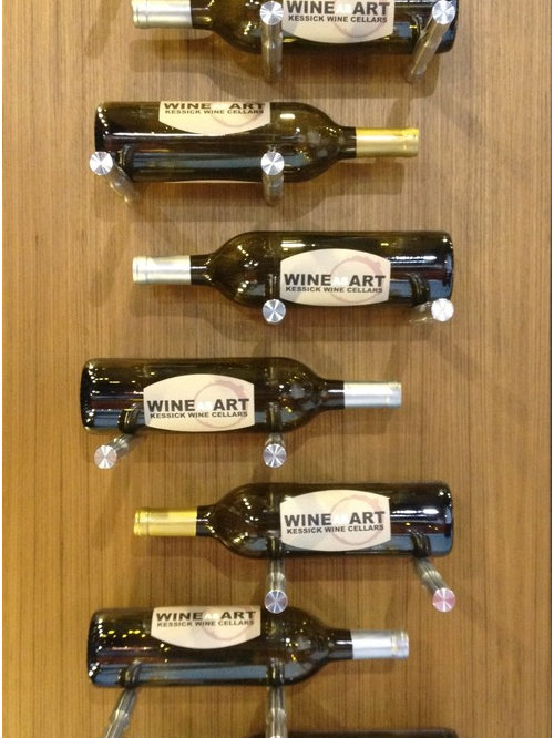 the Wine Knot Wall by Kessick Wine Cellars - Products