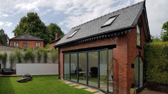 Victorian Coach House Renovation