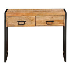 Stickley Frame Console Table