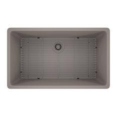 Lexicon Platinum Sink, Concrete