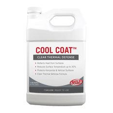 Cool Coat™ Acrylic Thermal Defense Sealer, Clear, 1 Gallon