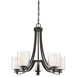 Nice Add dazzle or drama with a chandelier that illuminates and intrigues