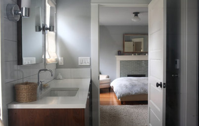 My Houzz: New Features for a 1912 Craftsman Gem