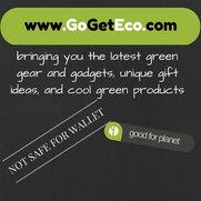 GoGetEco.com's photo