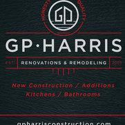Foto de G.P. Harris Construction, Inc