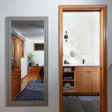 Owner's Bathroom Remodel