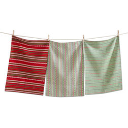 Contemporary Dish Towels by Quest Products, Inc