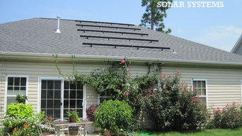Solar Electric System, Wilmington, NC