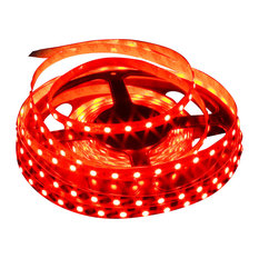 5050 72W LED Strip Light, Red