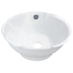 Traditional Bathroom Sinks by Sink Source