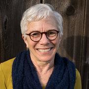Laura Natkins, Architect's photo