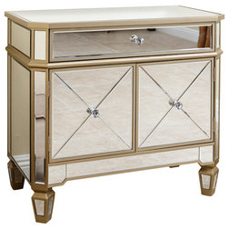 Contemporary Console Tables by Abbyson Living