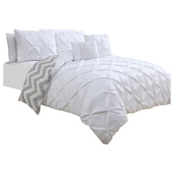 Contemporary Duvet Covers And Duvet Sets by Geneva Home Fashion