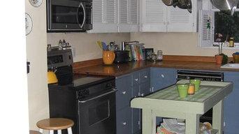 Everett Kitchen