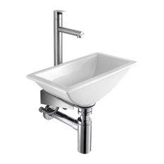 - Lille håndvask - Arca - DESIGN4HOME - Håndvaske