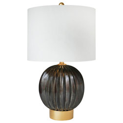 Transitional Table Lamps by Design Living