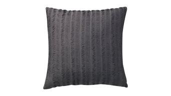 The Horizon Grey Decorative Pillow